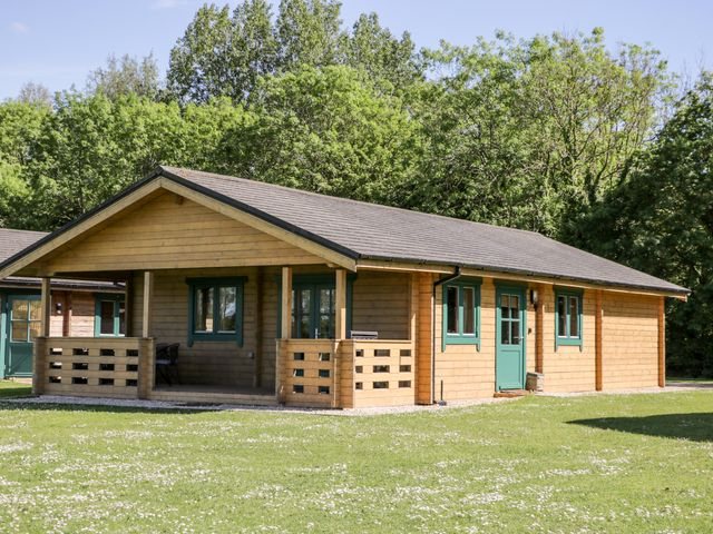 Pochard Lodge - 1076194 - photo 1