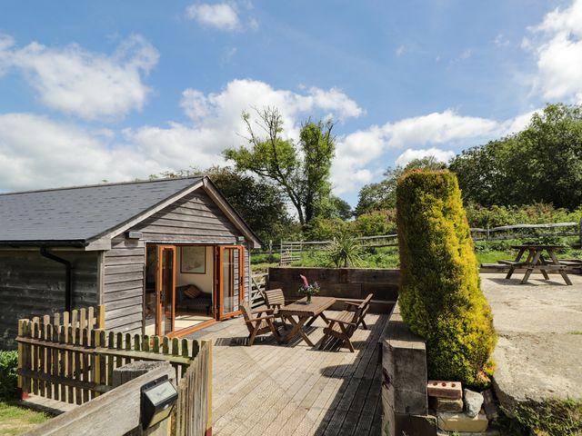 Loose Farm Lodge photo 1