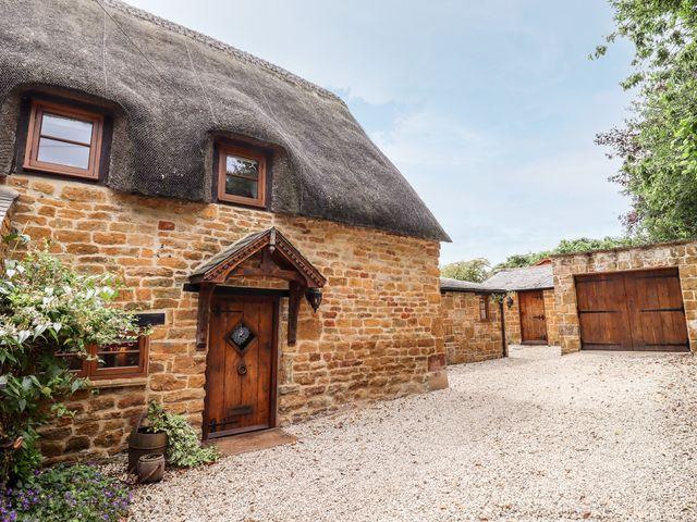 April Cottage - 1076299 - photo 1