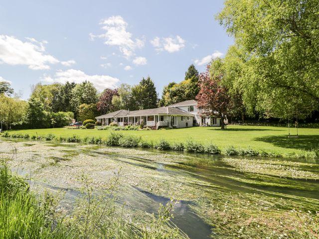The River House Avon Valley Stonehenge - 1076792 - photo 1