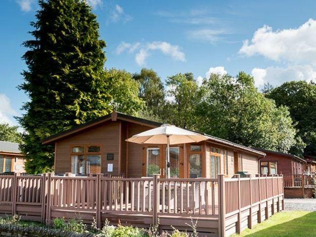 Thirlmere Lodge - 1076799 - photo 1