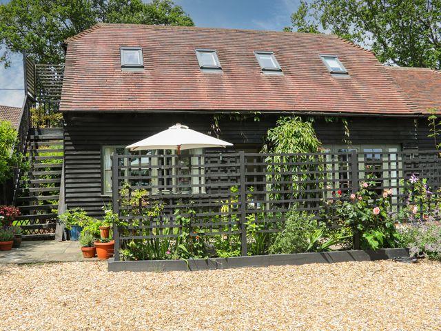 The Barn at Sandhole Cottage - 1076948 - photo 1