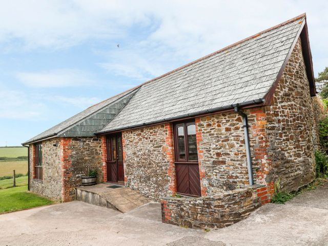 Swallow Cottages - 1077184 - photo 1