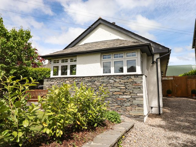 Lilac Cottage - 1077537 - photo 1