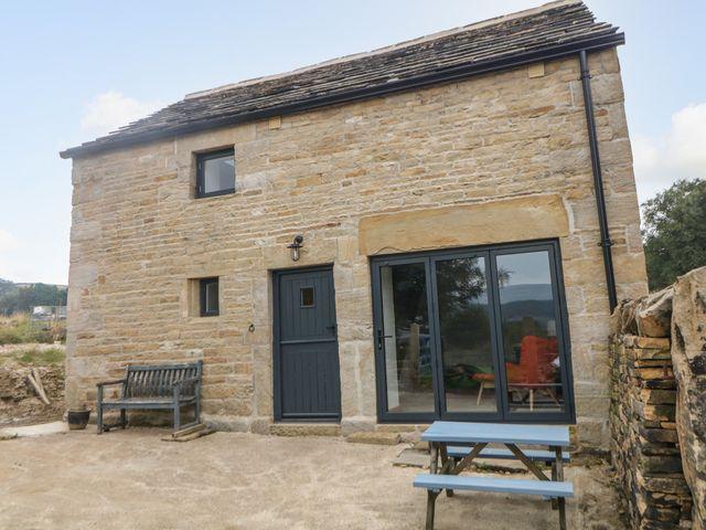 The Barn - 1077540 - photo 1