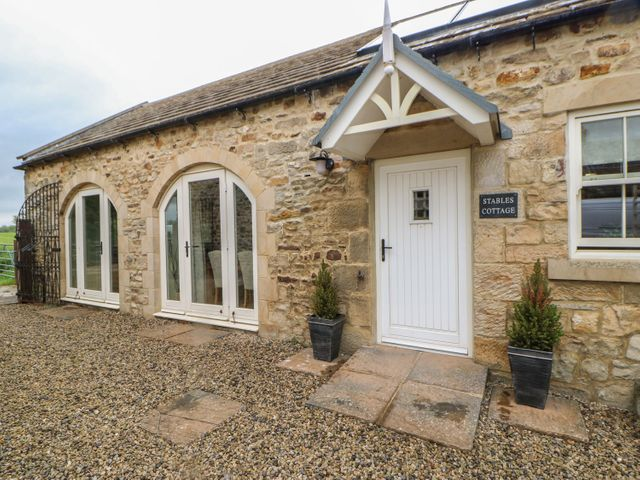 Stables Cottage - 1078952 - photo 1