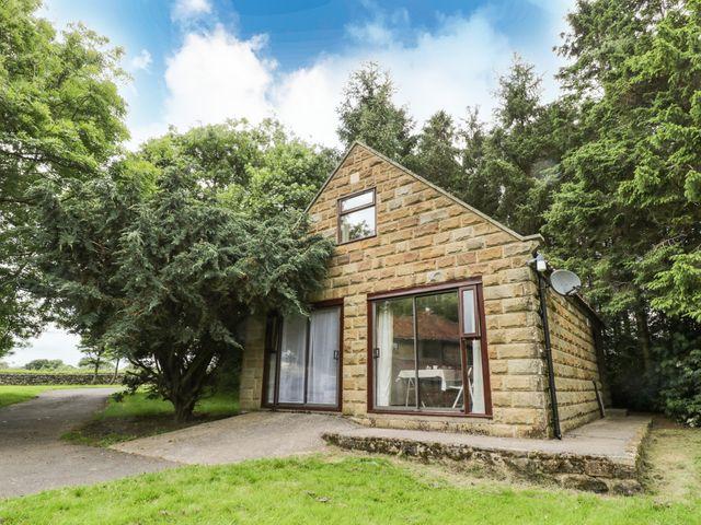 Parsonage Cottage - 1079259 - photo 1