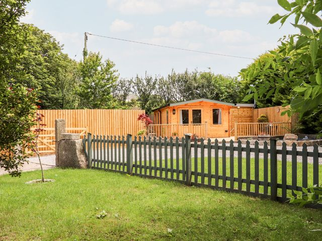 Carpenter's Cabin - 1079435 - photo 1