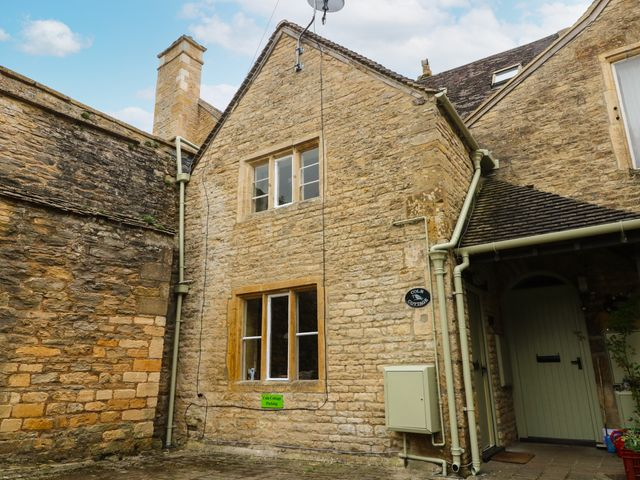 Coln Cottage - 1079447 - photo 1