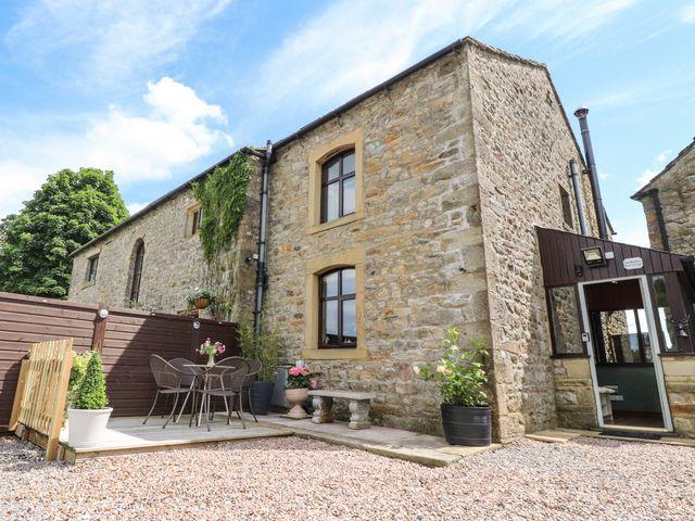 Sandholme Cottage - 1079527 - photo 1