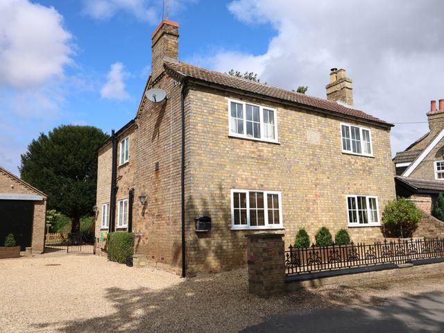 Coronation Cottage - 1079613 - photo 1