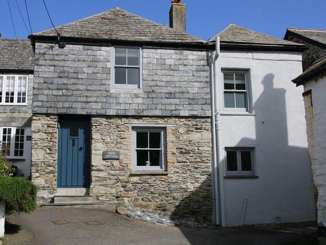 Creel Cottage - 1080581 - photo 1