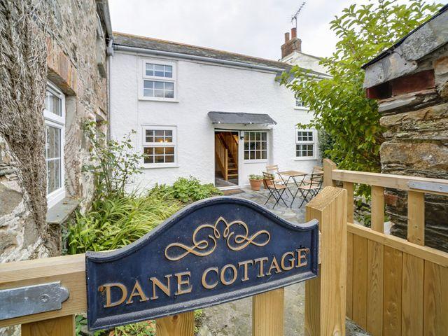 Dane Cottage - 1080637 - photo 1