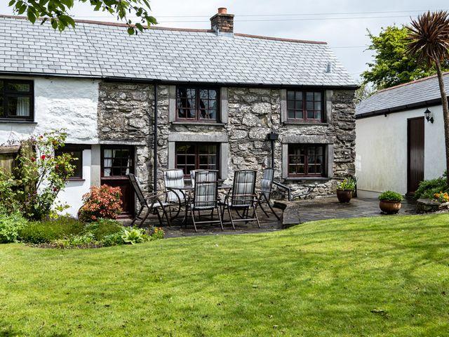 Swallow Cottage - 1080686 - photo 1