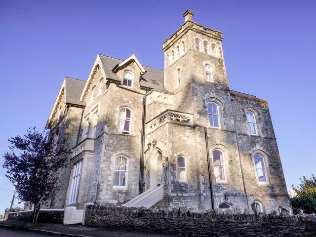 Grade II Listed Retreat in Devon