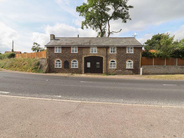 The Old Custom House - 1080845 - photo 1