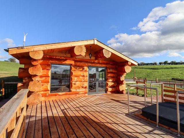 Cedar Cabin - 1080941 - photo 1