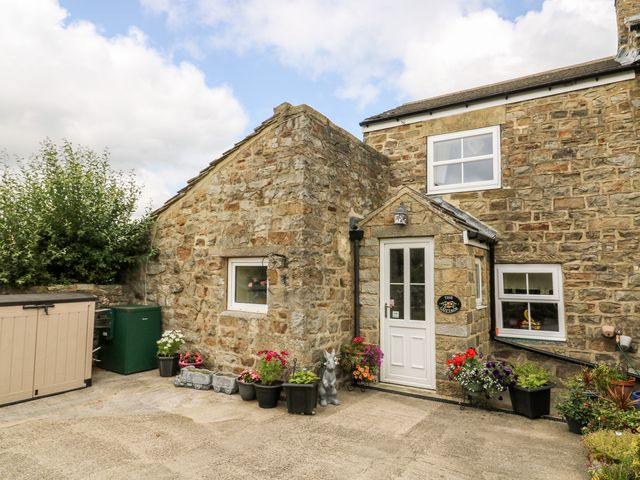The Cottage at Nidderdale photo 1