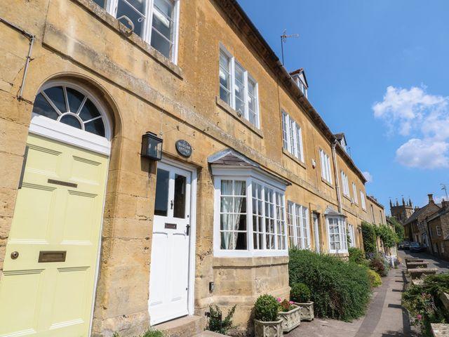 Bankside Cottage - 1081181 - photo 1