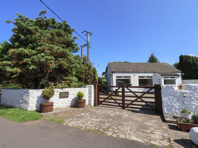 Solway Cottage - 1081738 - photo 1