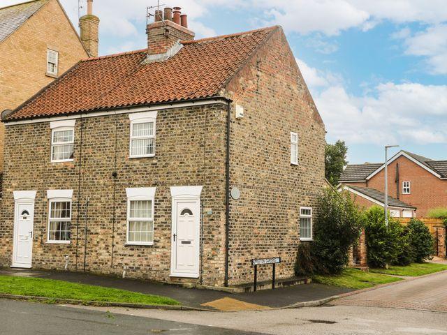 Horseshoe Cottage - 1082220 - photo 1