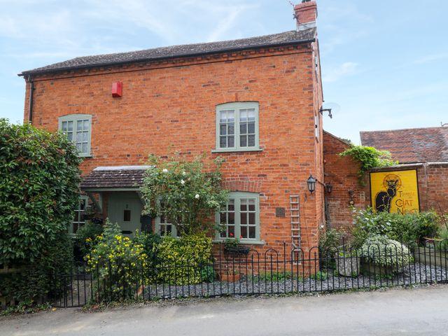 The Dillen's Cottage - 1082750 - photo 1