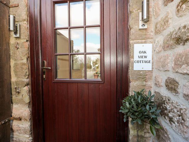 Oak View Cottage - 1083158 - photo 1