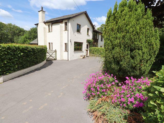 Greenbank Cottage - 1083500 - photo 1