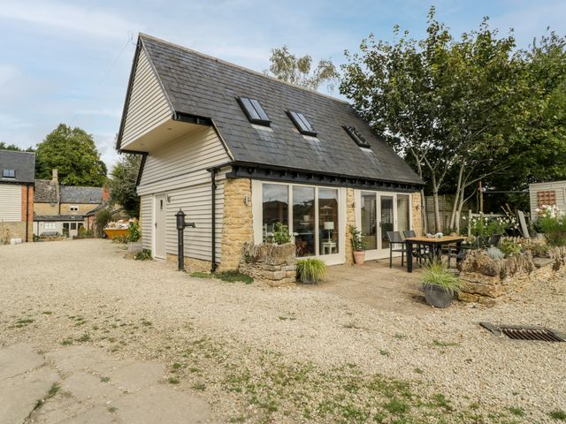 Cottage at Hirons Farm - 1083584 - photo 1