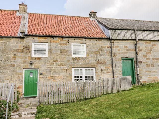 Manor House Farm Cottage - 1084493 - photo 1