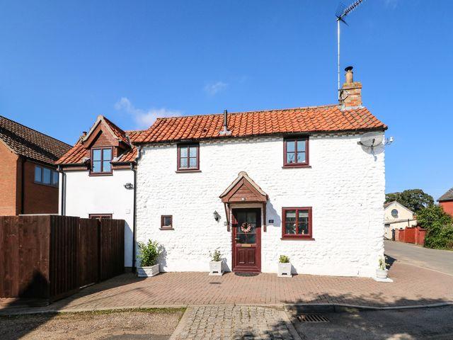 Chalk Cottage - 1085677 - photo 1