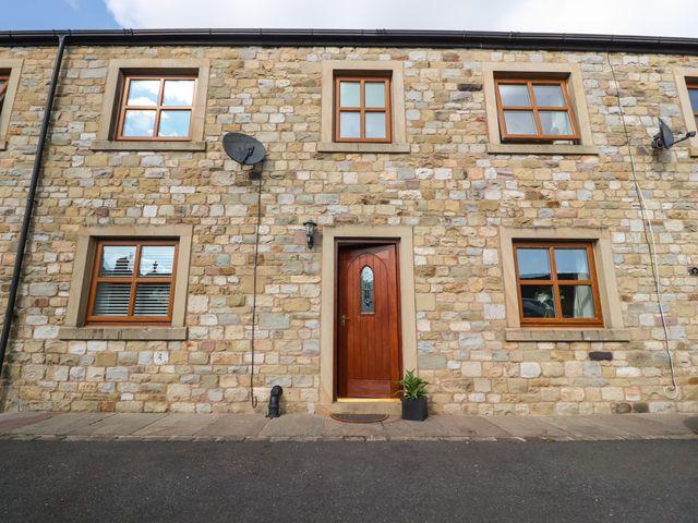 Smithy Cottage - 1085850 - photo 1
