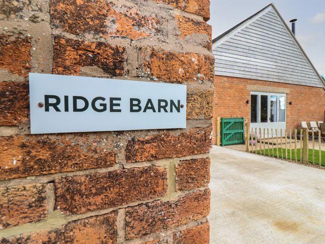 Ridge Barn - 1086538 - photo 1