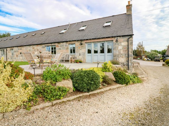 Stable Cottage - 1086839 - photo 1