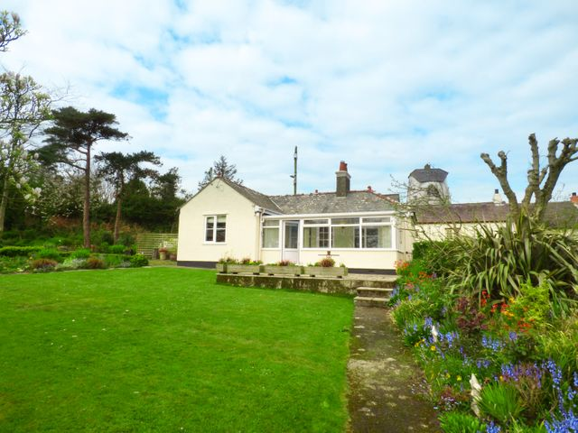 Hafod Cottage - 1087637 - photo 1