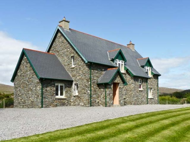 Kiltymon Cottage - 10889 - photo 1