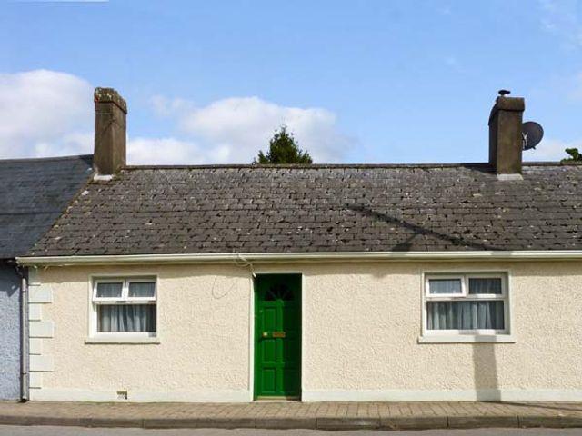 Burke Cottage, Ireland