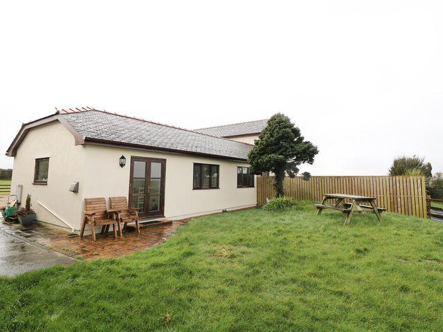 Bryn Coed Cottage - 11144 - photo 1