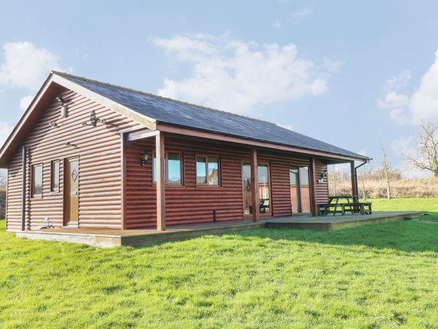 St Andrews Lodge - 11176 - photo 1