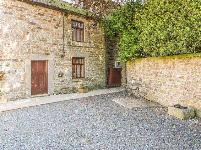 Garden Cottage - 1132 - photo 1