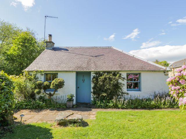 Gateside Farm Cottage, Scotland