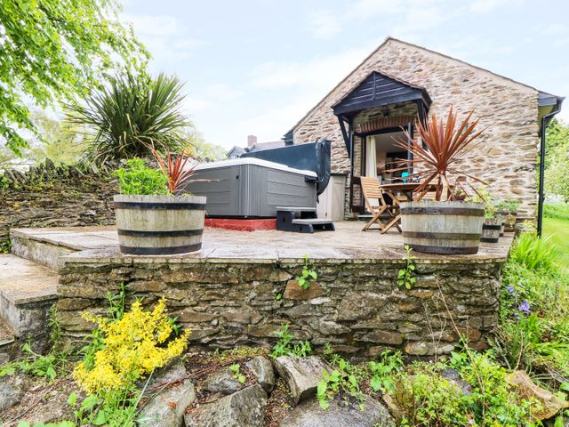 Lynher Cottage, Cornwall