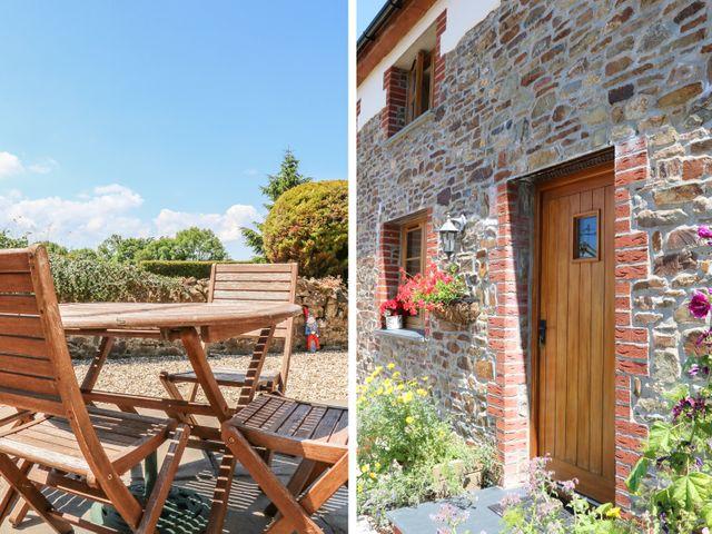 Lundy View Cottage, Devon