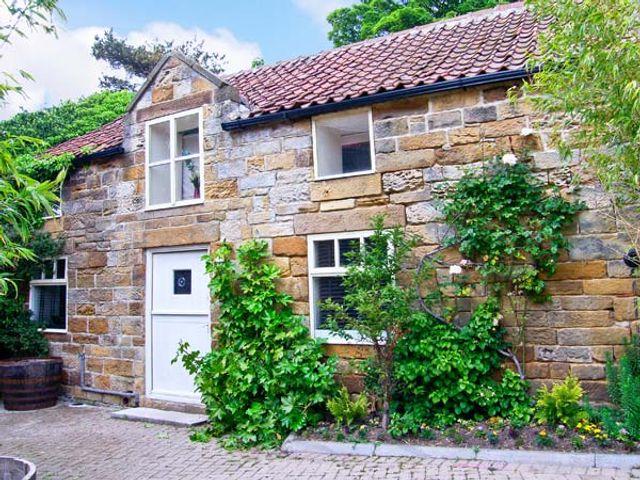 St Hilda's Cottage, North York Moors and Coast