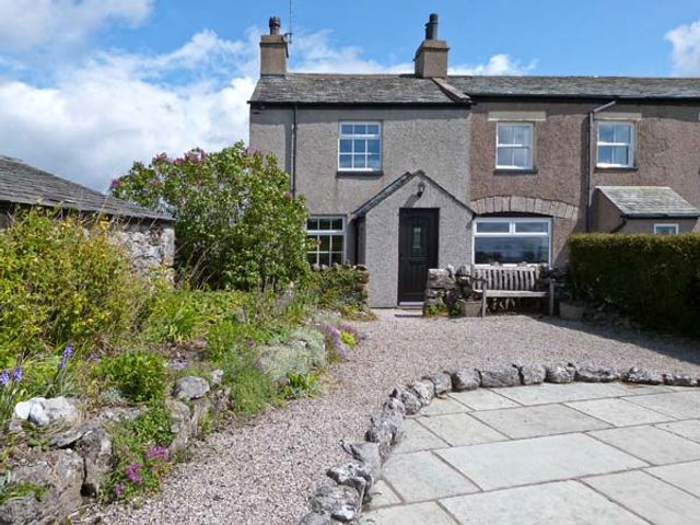 Pye Hall Cottage, The Lake District and Cumbria
