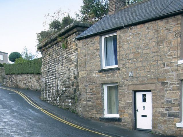 Bridge Cottage, Northumbria