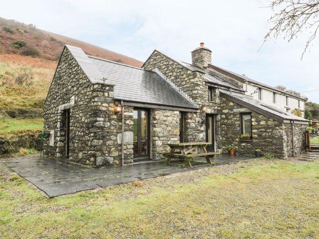 Nant-y-Pwl Cottage photo 1