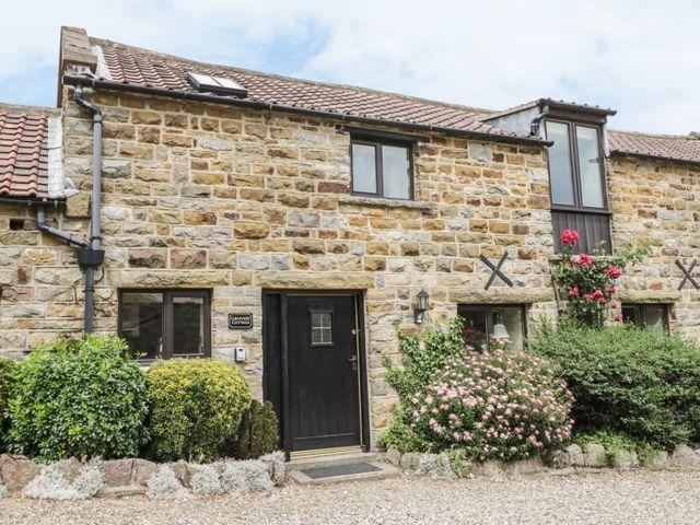 Granary Cottage, North York Moors And Coast