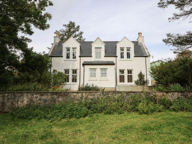 Trotternish Cottage - 12345 - photo 1