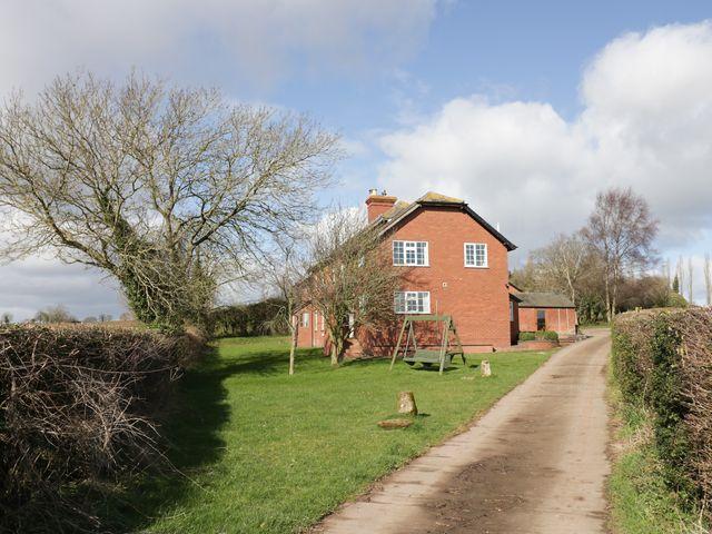 Durstone Cottage - 12372 - photo 1